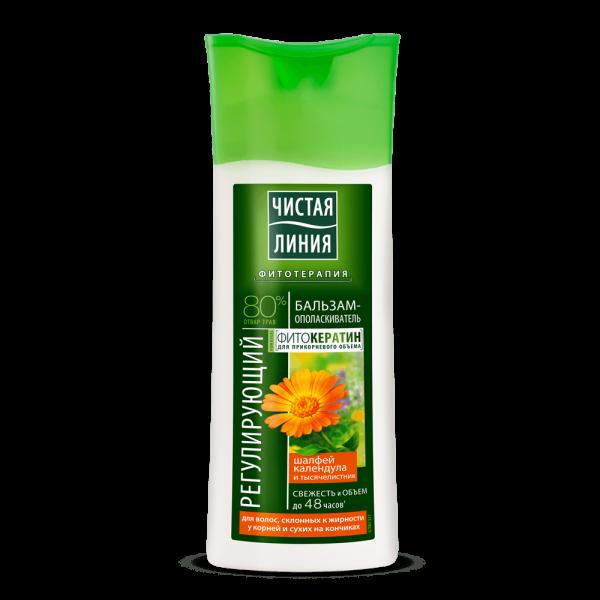 Saubere Linie - Haarbalsam, 250 ml