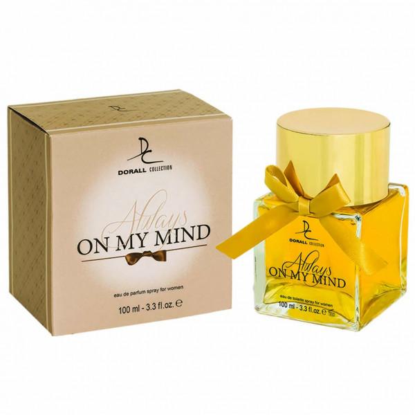 """Parfum für Damen """"On my mind"""""""
