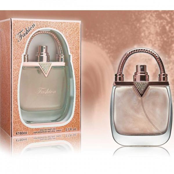 """Parfum für Damen """"Fashion Sellion Parfums"""" (Rose)"""