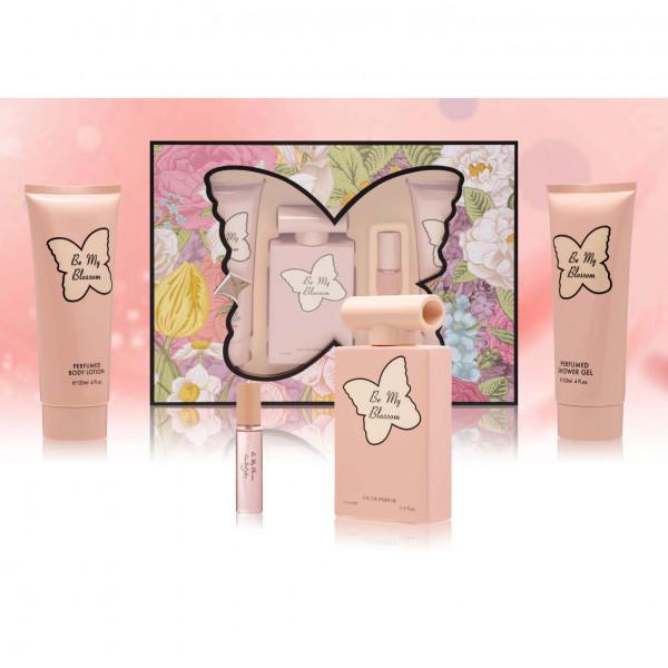 """Parfum-Set für Damen """"Be My Blossom"""""""
