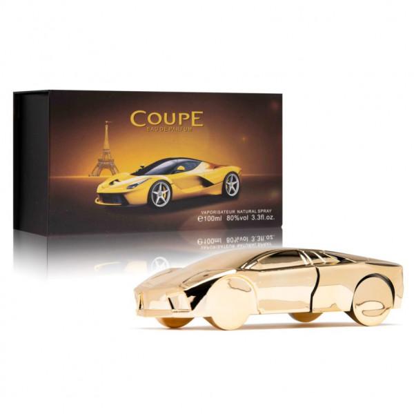 """Parfum für Herren """"Coupe Gold"""""""