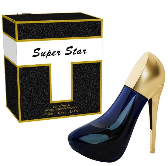 """Parfum für Damen """"Super Star"""""""