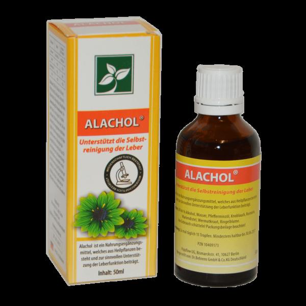 Alachol, 50 ml