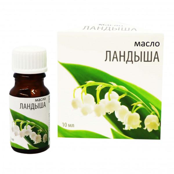 Ätherisches Maiglöckchenöl, 10 ml