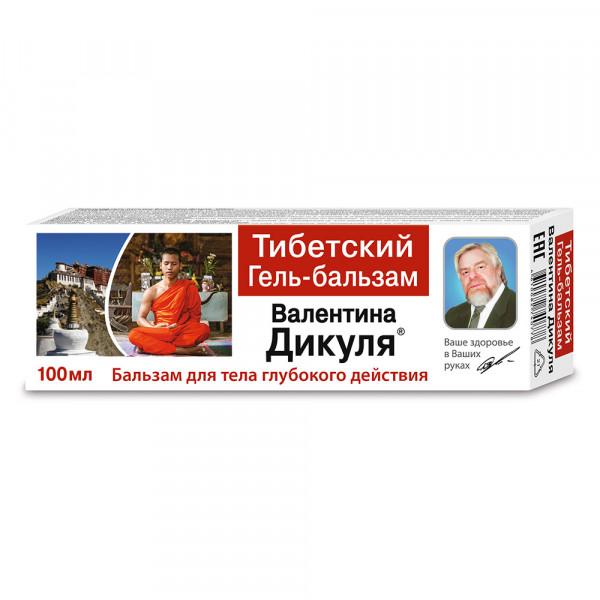 """""""Dikuls Gel-Balsam"""", """"Tibetisch"""", 100 ml"""