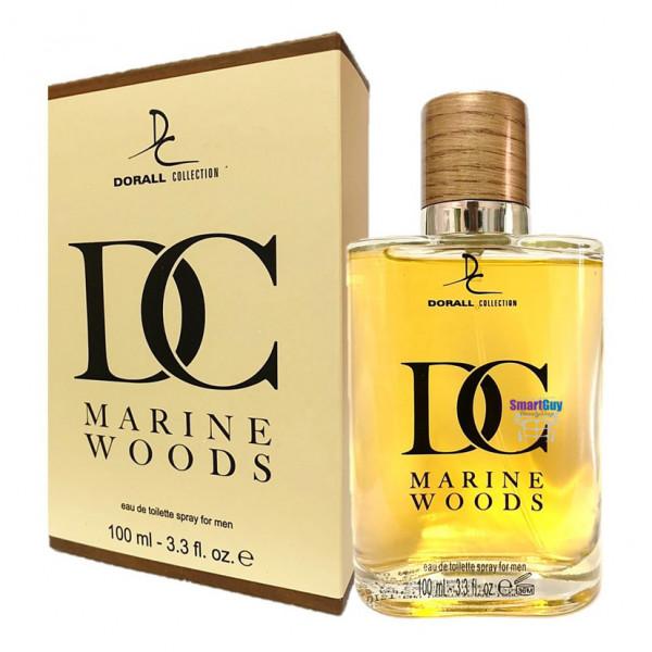 """Parfum für Herren """"Marine Woods"""""""