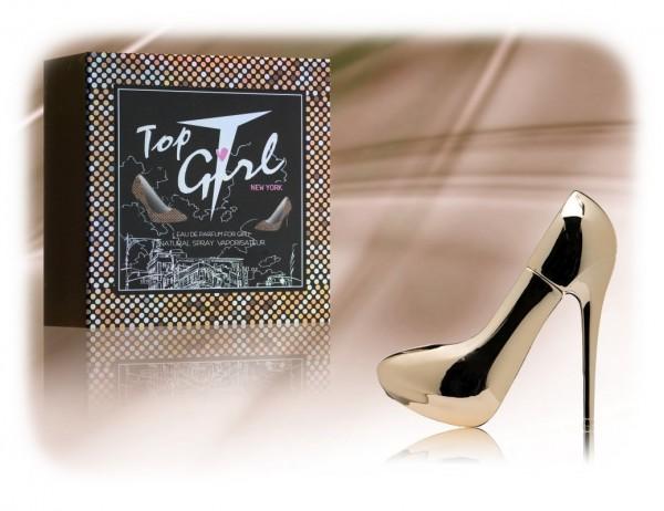 "Parfum für Damen ""Top Girl New York"""