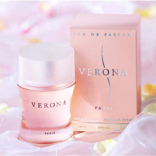 """Parfum für Damen """"Verona Paris"""""""