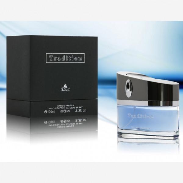 """Parfum für Herren """"Tradition"""""""