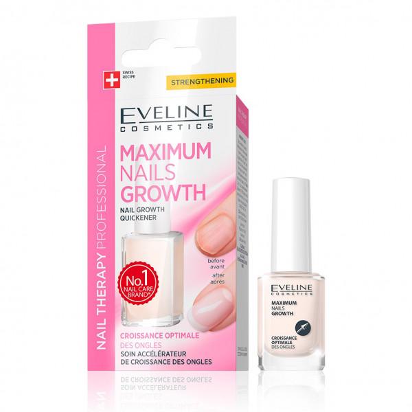 "Eveline - Nagelpflege professionelle ""Maximum Nails Growth"""