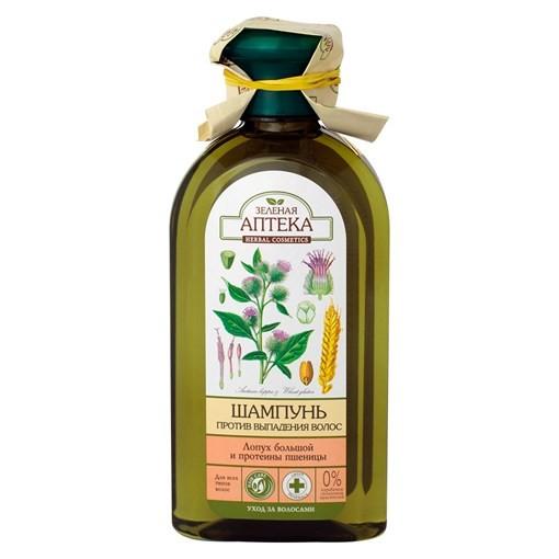 Grüne Apteka - Shampoo, 350 ml