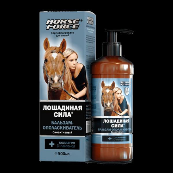 Horse Force - Haarbalsam, 500 ml