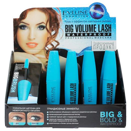 "Eveline - Mascara ""Big Volume Lash"" 12 St."