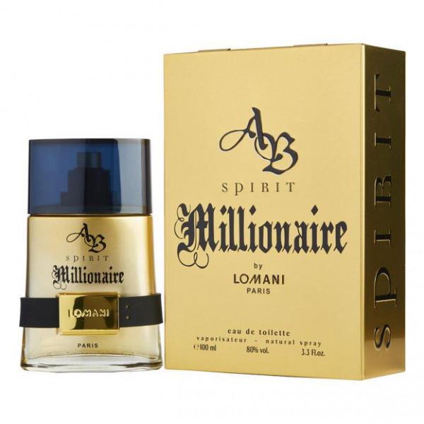 """Parfum für Herren """"Millionaire"""""""